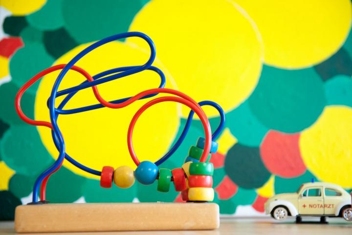spiraal-speeltje